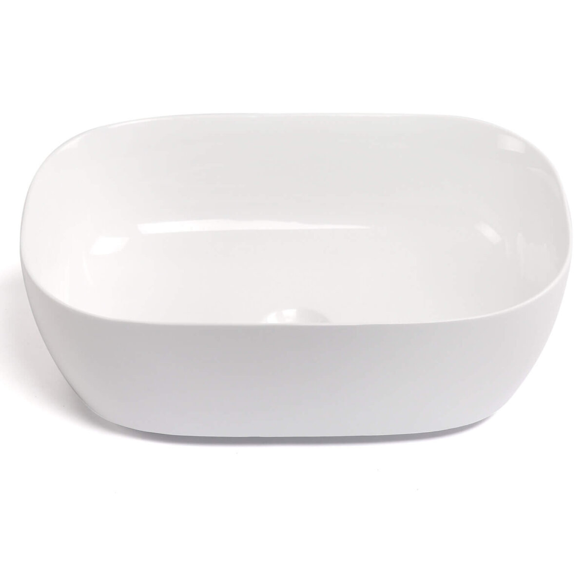 Clear Cube Barcelona Vanity Basin 500x345x160mm_Stiles_Product_Image