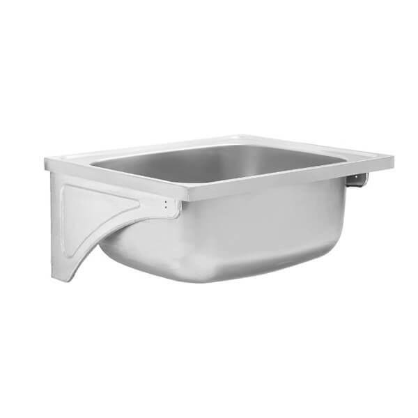 Franke_2560001_LDL Lux Tub - Wall Mounted:Drop-On Wash Trough_Stiles_Product_Image