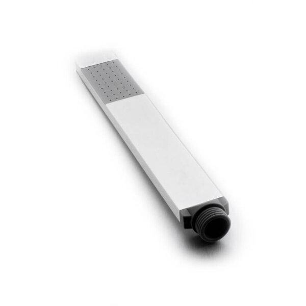 GIO BELLA _GP-HS013_RECTANGULAR HAND SHOWER BRASS HS013_Stiles_Product_Image
