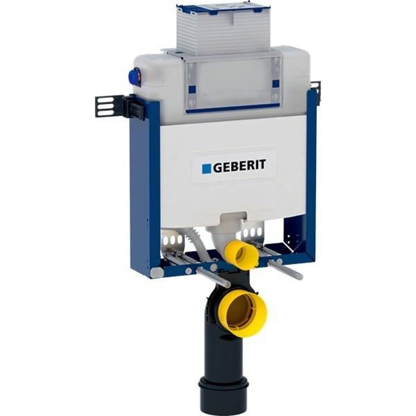 Geberit_110.203.00.1_Geberit Kombifix element for wall-hung WC, 82 cm, with Omega concealed cistern 12 cm_Stiles_Image1