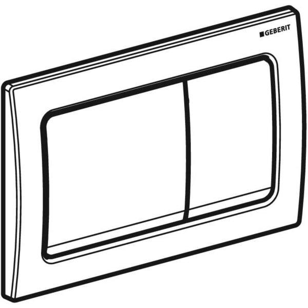 Geberit_115.055.46.1_Geberit actuator plate Alpha30 for dual flush_tech1