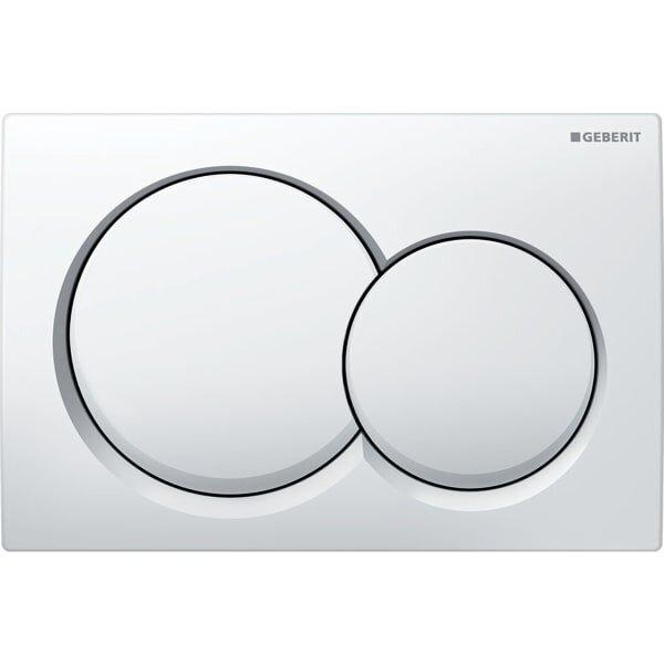 Geberit_115.035.11.1_Geberit actuator plate Alpha01 for dual flush_image1