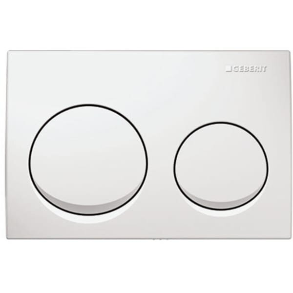 Geberit_115.040.11.1_Geberit actuator plate Alpha10 for dual flush_image1