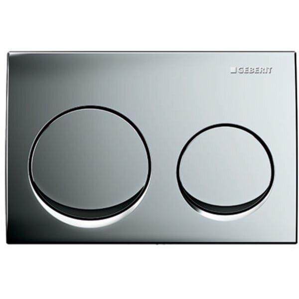 Geberit_115.040.21.1_Geberit actuator plate Alpha10 for dual flush_image1
