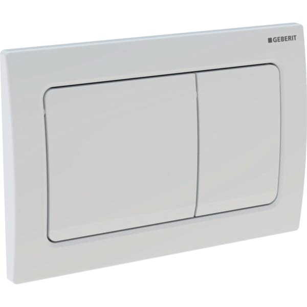 Geberit_115.055.11.1_Geberit actuator plate Alpha30 for dual flush_image1