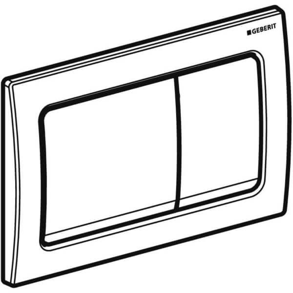 Geberit_115.055.11.1_Geberit-actuator-plate-Alpha30-for-dual-flush_tech1