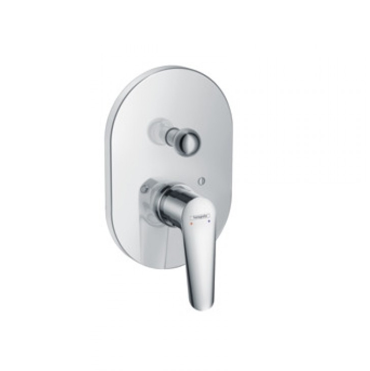 Hansgrohe_71414-000_LOGIS E SMALL DIV FIN-SET_STILES_product image