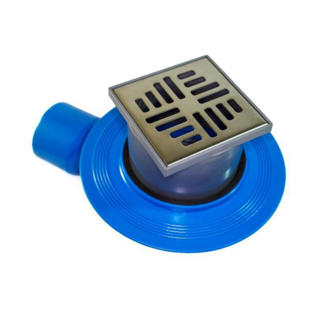Hydrotec Sarah Lee Horizontal Shower Trap_Stiles_Product_Image