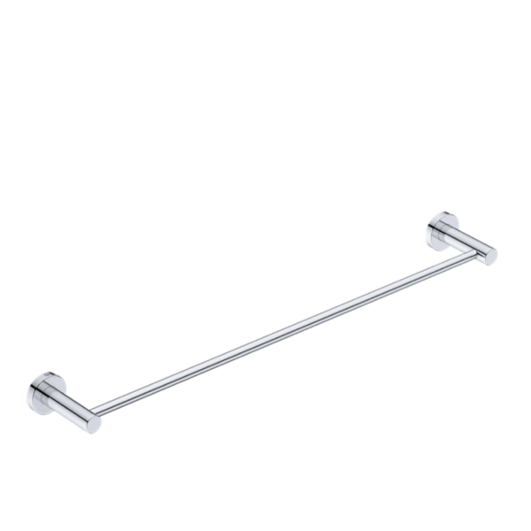LR2372 LR Lavish Single Towel Rail 650mm_Stiles_Product_Image