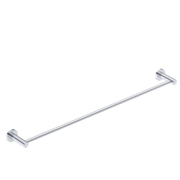 LR2375 LR Lavish Single Towel Rail 800mm_Stiles_Product_Image