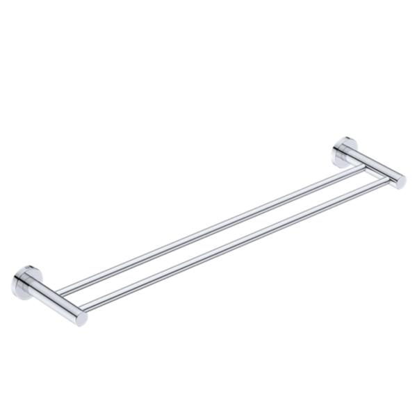 LR2382 LR Lavish Double Towel Rail 650mm_Stiles_Product_Image