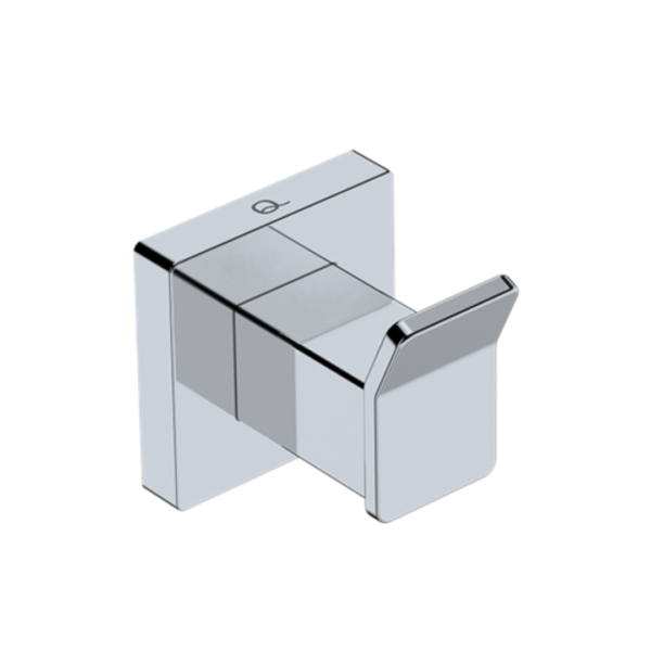LR2410 LR Elemental Single Robe Hook_Stiles_Product_Image