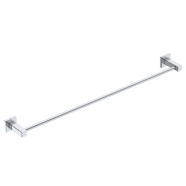 LR2475 LR Elemental Single Towel Rail 800mm_Stiles_Product_Image