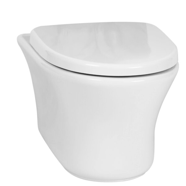 TH01308A Betta Diplomat WH with soft close seat and cover_Stiles_Product_Image