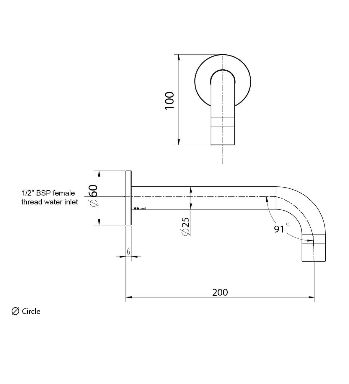 meir_MBS05-C_ROUND WALL BASIN SPOUT CHROME_Stiles_Product_tech-01