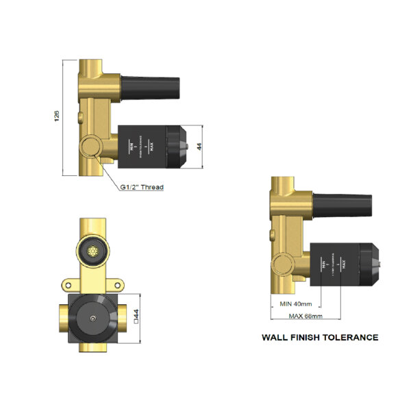 meir_MW27BDY_CONCEALED UNIT FOR DIV MIXER 2 OUTLETS_Stiles_Product_tech-01