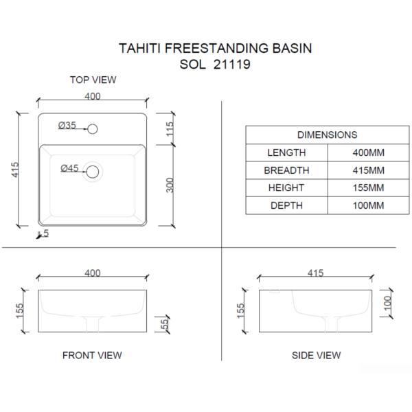 sol21119 Macneil Solo Tahiti Basin_Stiles_TechDrawing_Image